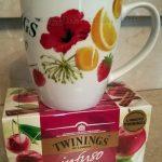 tazza Twinings Infuso di Sole 3