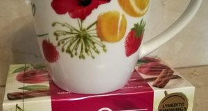 tazza Twinings Infuso di Sole 3
