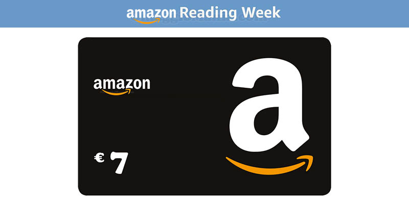 Amazon Reading Week 2018