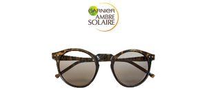 Ambre Solaire ti regala un paio d'occhiali da sole
