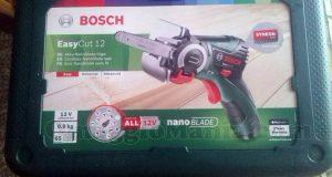 Bosch EasyCut 12 di Alex