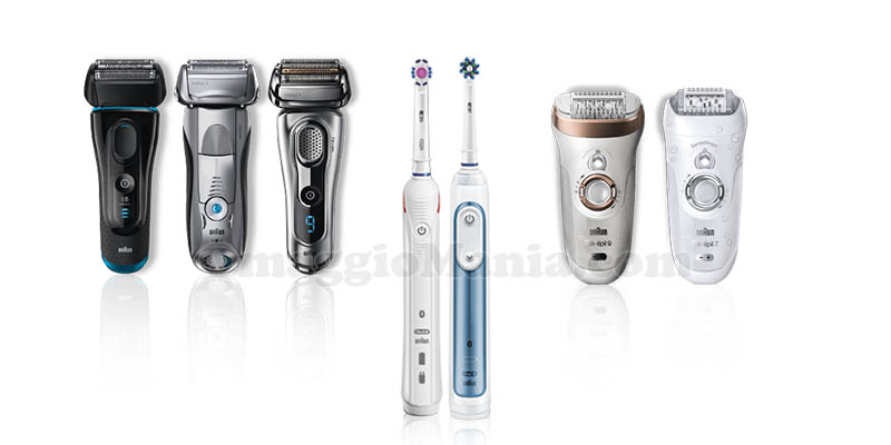 Braun Regala Oral-B