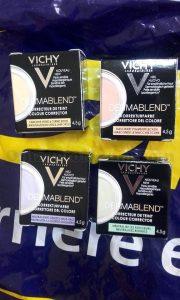 Vichy Dermablend Correttore del Colore di Angy