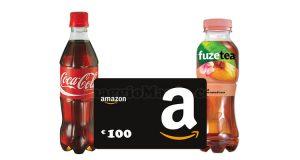 Da Autogrill compra e vinci con Coca-Cola 2018