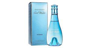 Davidoff Woman Cool Water