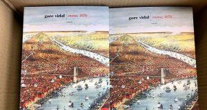 Emma 1876 di Gore Vidal Fazi Editore