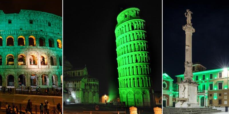 Italia Love Green Ireland