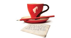 Julius Meinl Pay with a Poem 2018