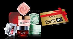 L'Oréal ripaga la tua spesa