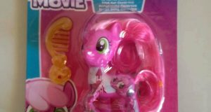 My Little Pony di Giuliana