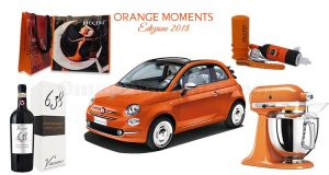 Orange Moments edizione 2018