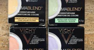 Vichy Dermablend Correttore del Colore di Benedetta