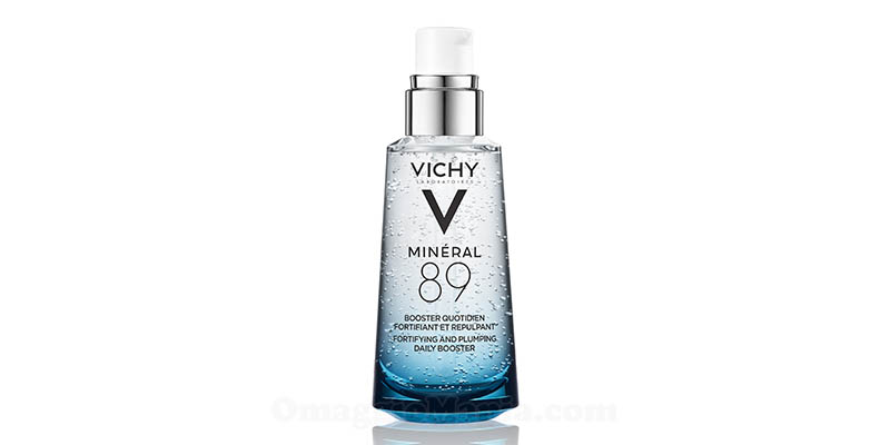 Vichy Minéral 89 Booster