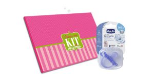 Welcome Kit Dolce Attesa marzo 2018