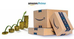 aumento prezzi Amazon Prime aprile 2018