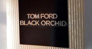 campione omaggio Tom Ford Black Orchid di Daniela 2