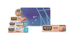 concorso Rio Mare ViviLeggero - terza edizione