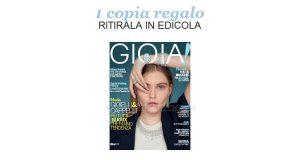 coupon Gioia 10 2018
