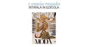 coupon omaggio Gioia 11 2018