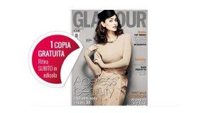 coupon omaggio Glamour 308