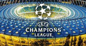 finale UEFA Champions League 2018 Kiev