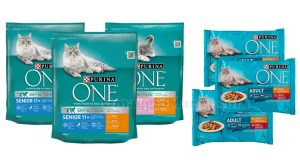 fornitura Purina ONE gatto