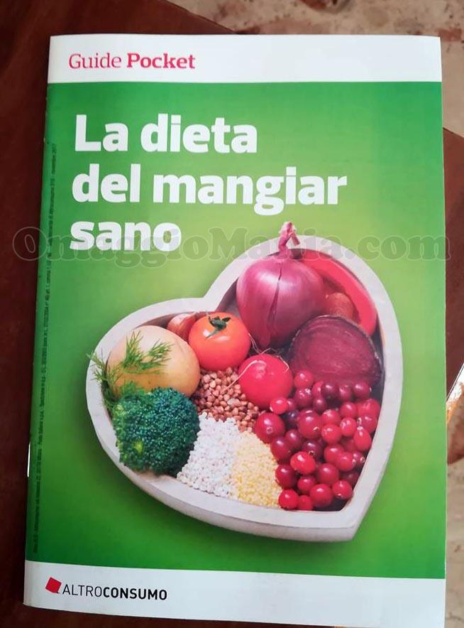 guida La dieta del mangiar sano di Alice