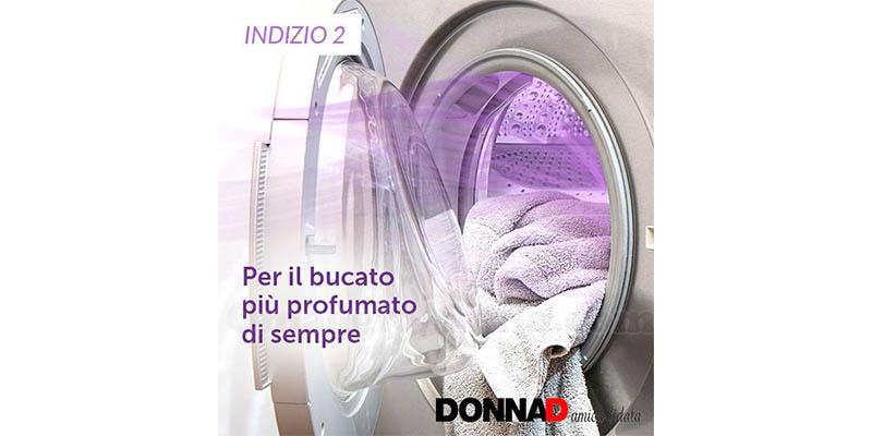 indizio 2 nuovo prodotto da testare DonnaD aprile 2018