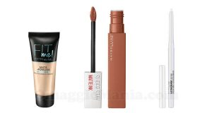 kit Maybelline Spring Edition