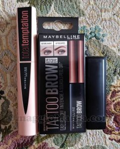 kit Maybelline Winter Edition di Giulia