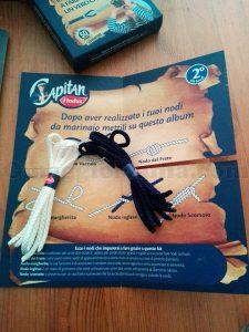 kit Nodi 2 Findus omaggio di Gianni 1