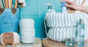 kit We Are Knitters e L'Occitane en Provence