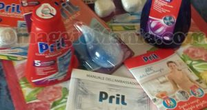 kit additivi PRIL di Alina