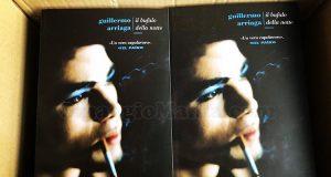 libro Guillermo Arriaga Il bufalo della notte