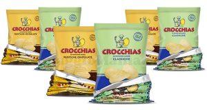 patatine Crocchias