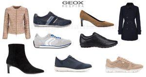 prodotti Geox