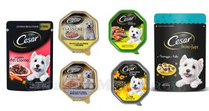 prodotti per cani Cesar