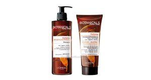 shampoo e trattamento senza risciacquo Botanicals Fresh Care