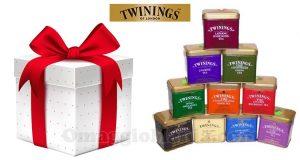 sorpresa Twinings