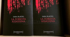 vinci libro La foresta assassina di Sara Blædel