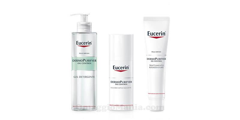 Eucerin DermoPurifyer Oil Control