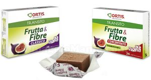 Frutta & Fibre classico o concentrato