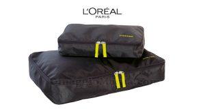 L'Oréal Sublime Sun ti regala il set da valigia