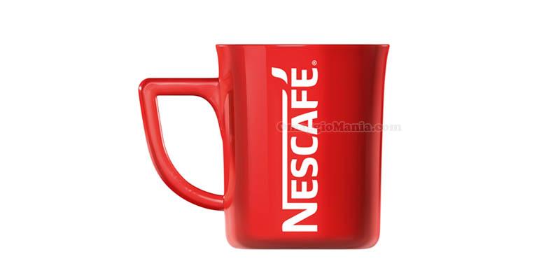 Nescafé Red Mug
