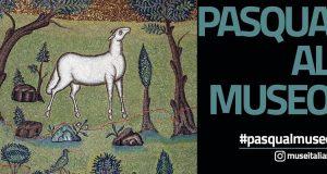 Pasqua al museo 2018