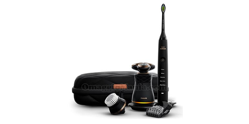 Philips Premium Kit IconiQ