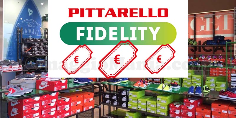 Pittarello Fidelity