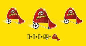 Pringles Football 2018