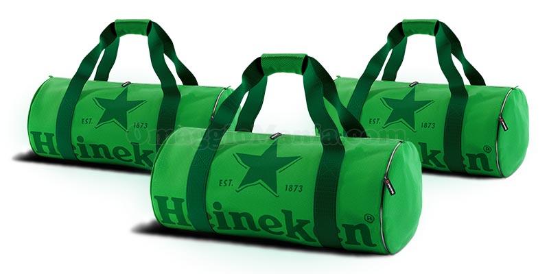Sport Bag Heineken