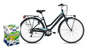 Vinci una bicicletta Bottecchia al giorno con Danacol